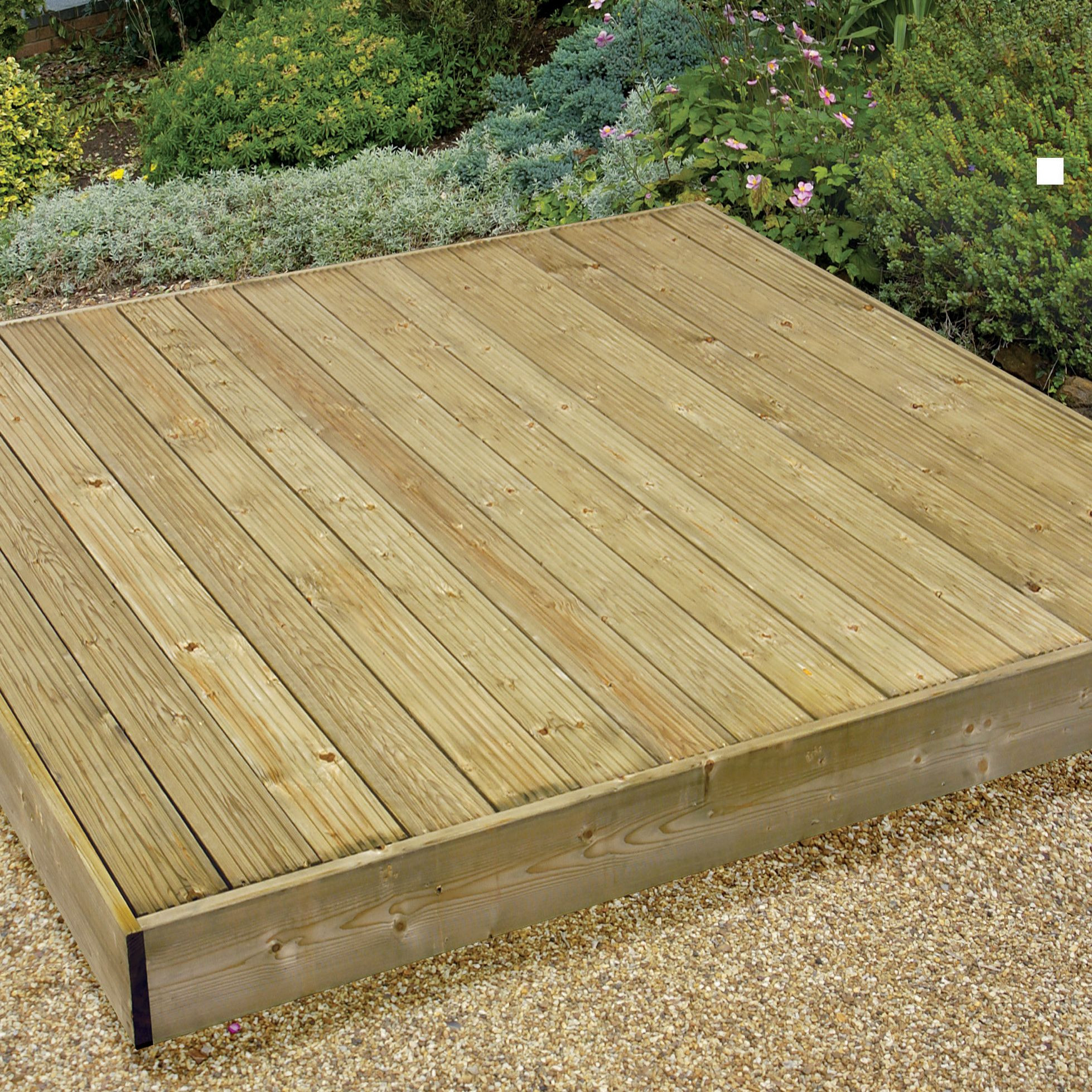 Best ideas about DIY Deck Kits . Save or Pin Deck Kits Softwood Deck Kit Departments Now.