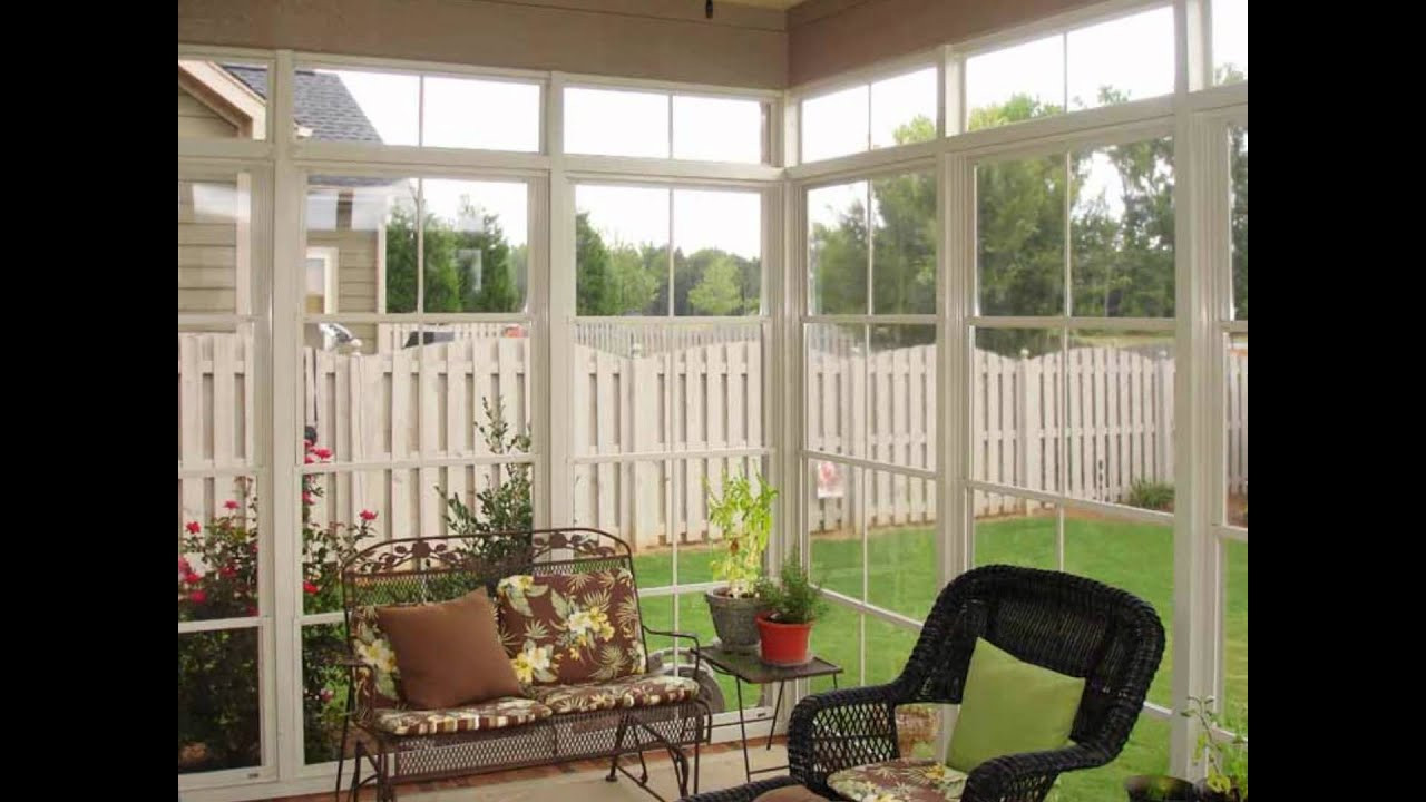 Best ideas about DIY Deck Kits . Save or Pin DIY Sunroom and Porch Enclosure Kits Now.