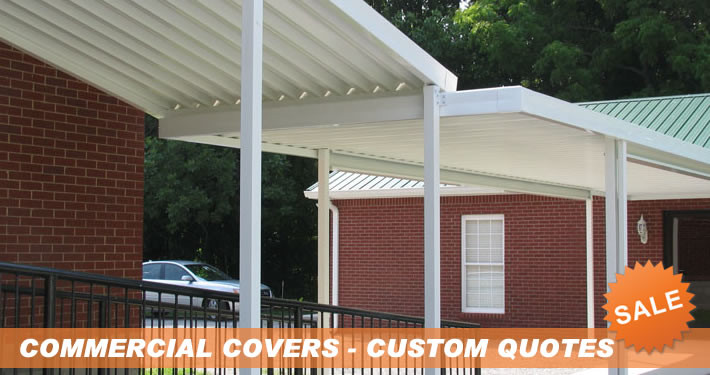 Best ideas about DIY Deck Kits . Save or Pin Do It Yourself patio covers carport kits screen Now.