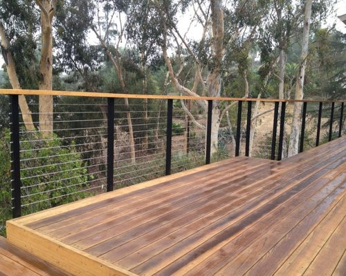 Best ideas about DIY Deck Kits . Save or Pin DIY Cable Railing Kits Now.
