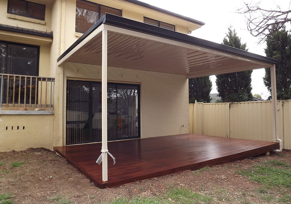 Best ideas about DIY Deck Kits . Save or Pin DIY KITS PERGOLA PATIO AWNING 6x3 5m CUSTOM SIZES Now.
