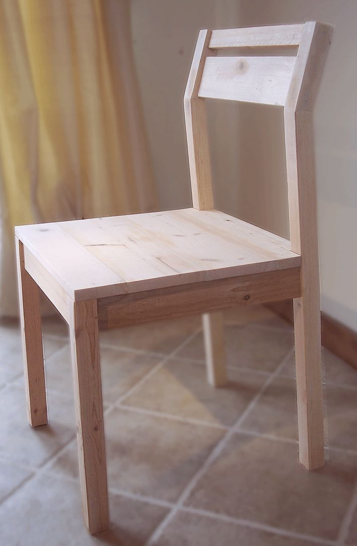 Best ideas about DIY Dining Room Chair Plans . Save or Pin Best 25 Diy chair ideas on Pinterest Now.