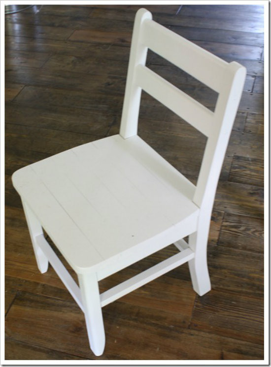 Best ideas about DIY Dining Room Chair Plans . Save or Pin Free DIY Furniture Plans to Build a Shabby Chic Cottage Now.