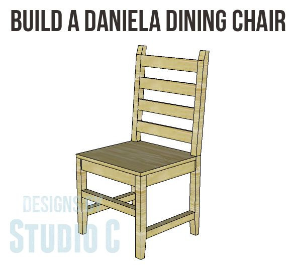 Best ideas about DIY Dining Room Chair Plans . Save or Pin 52 best images about Dining Room Chair Plans on Pinterest Now.