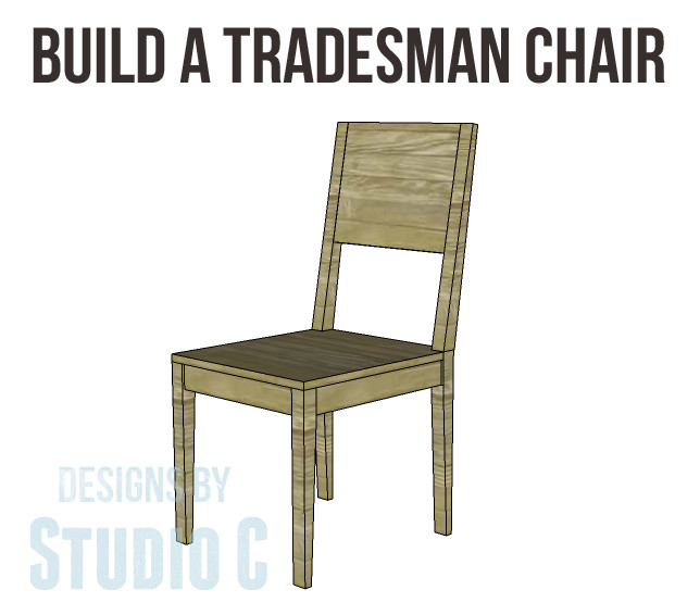 Best ideas about DIY Dining Room Chair Plans . Save or Pin A Collection of DIY Plans to Build Dining Chairs Now.