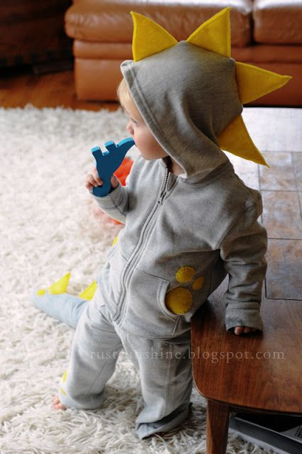 Best ideas about DIY Dinosaur Costume Toddler . Save or Pin 20 Dinosaur Costumes and DIY Ideas 2017 Now.
