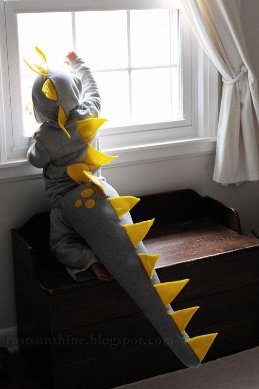 Best ideas about DIY Dinosaur Costume Toddler . Save or Pin Best 25 Dinosaur halloween costume ideas on Pinterest Now.