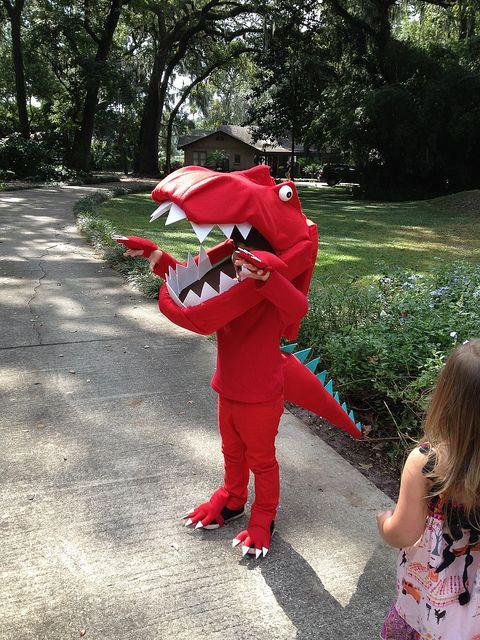 Best ideas about DIY Dinosaur Costume Toddler . Save or Pin Best 25 Dinosaur costume ideas on Pinterest Now.