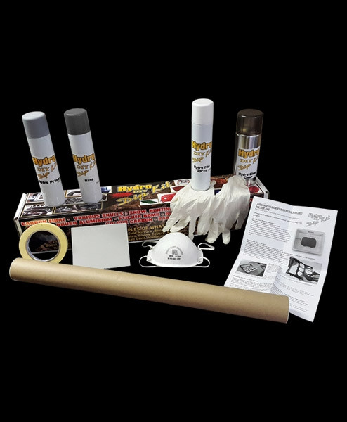 Best ideas about DIY Dip Kit . Save or Pin Shop Hydro Dip Kit Now.