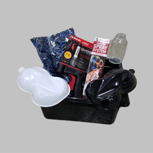 Best ideas about DIY Dip Kit . Save or Pin Hydrographics Supplies Equipment Training Now.