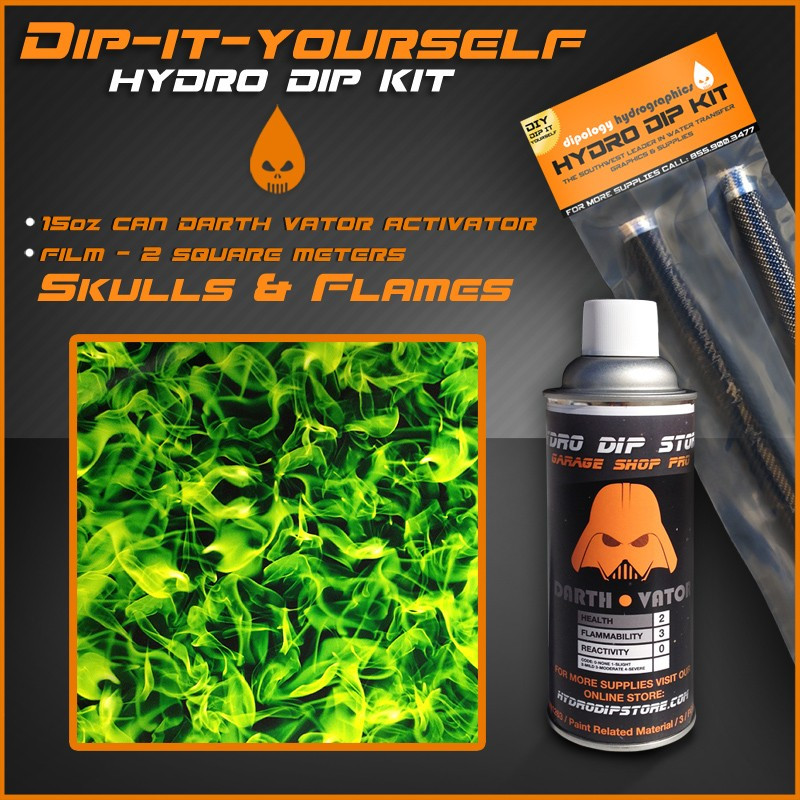 Best ideas about DIY Dip Kits . Save or Pin diy hydro dipping kits Do It Your Self Now.