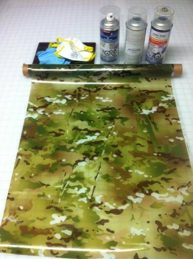 Best ideas about DIY Dip Kits . Save or Pin DIY Hydrodipping Kits Now.