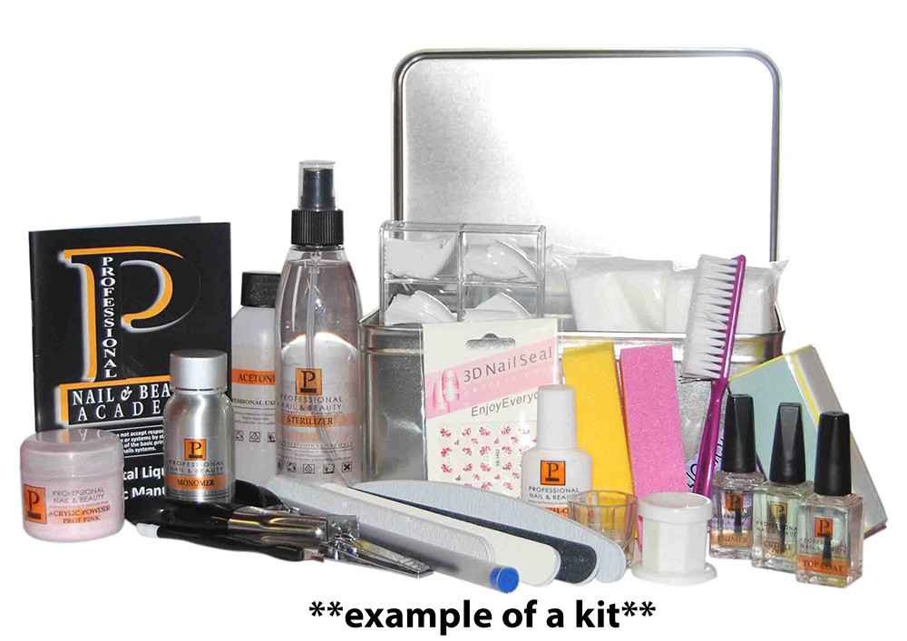 Best ideas about DIY Dip Kits . Save or Pin DIY ACRYLIC DIP KIT Professional Nail and Beauty line Now.