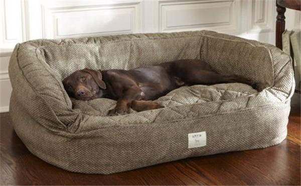 Best ideas about DIY Dog Bed For Large Dogs . Save or Pin 20 Perfect Diy Dog Beds Ideas for Your Furry Friend Now.