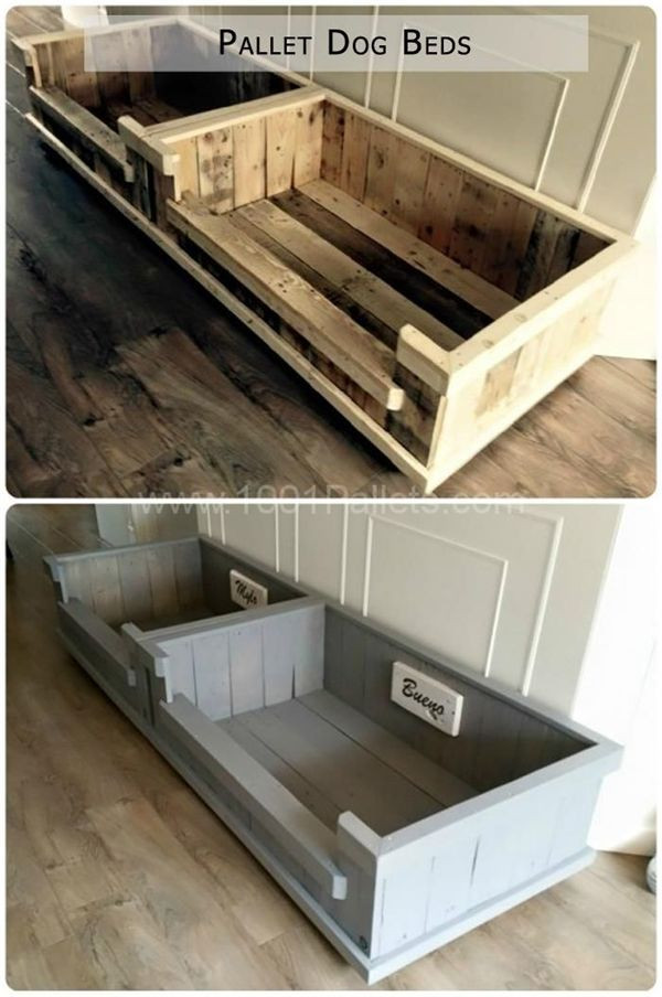 Best ideas about DIY Dog Bed Frame . Save or Pin 20 Perfect Diy Dog Beds Ideas for Your Furry Friend Now.