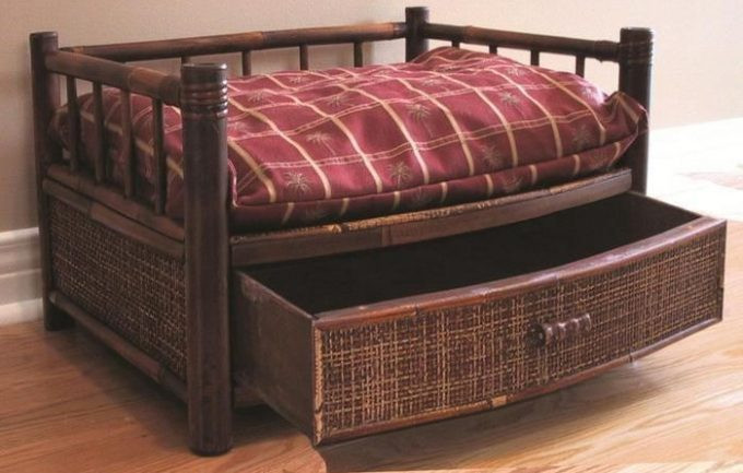 Best ideas about DIY Dog Bed Frame . Save or Pin DIY Dog Bed Frame Step by Step DIY Guide and Expert s Advice Now.