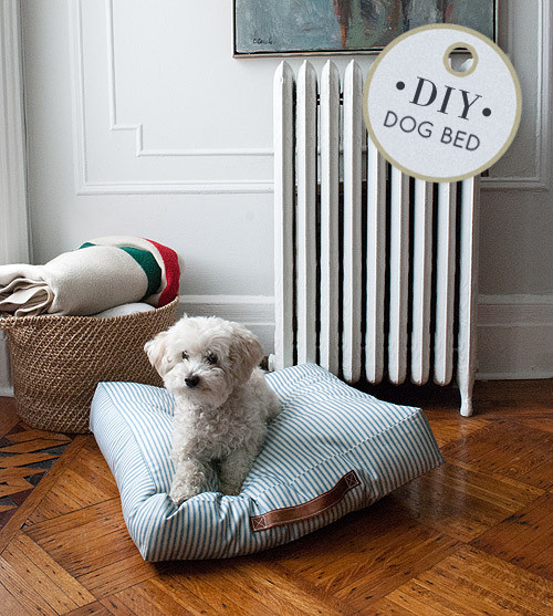 Best ideas about DIY Dog Beds . Save or Pin 16 DIY Dog Bed Projects DIY Cat Houses That Are The Cat Now.