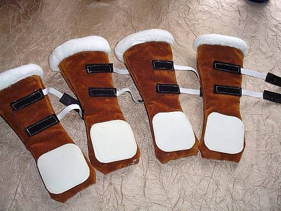 Best ideas about DIY Dog Booties No Sew . Save or Pin DIY Dog Boots Love those dog boots you see in stores but Now.