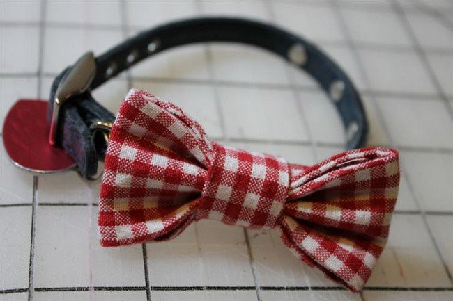 Best ideas about DIY Dog Bow Tie . Save or Pin 16 Awesome DIY Dog Accessory Ideas You And Your Pooch Will Now.