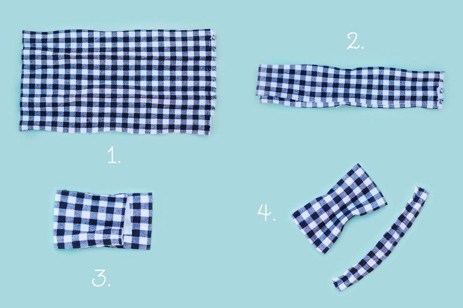 Best ideas about DIY Dog Bow Tie . Save or Pin Pretty Fluffy Now.