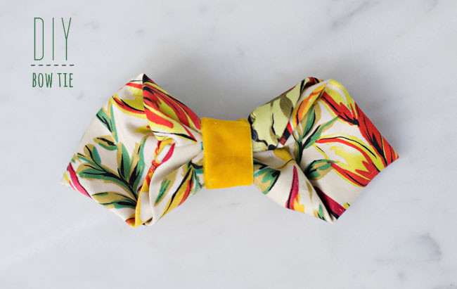 Best ideas about DIY Dog Bow Tie . Save or Pin DIY Pleated Bow Tie Green Wedding Shoes Now.