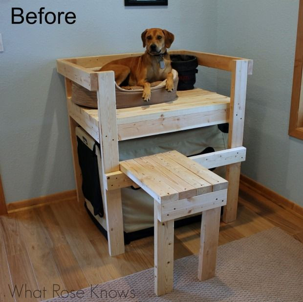 Best ideas about DIY Dog Bunk Bed . Save or Pin Dog Bunk Beds on Pinterest 100 inspiring ideas to Now.