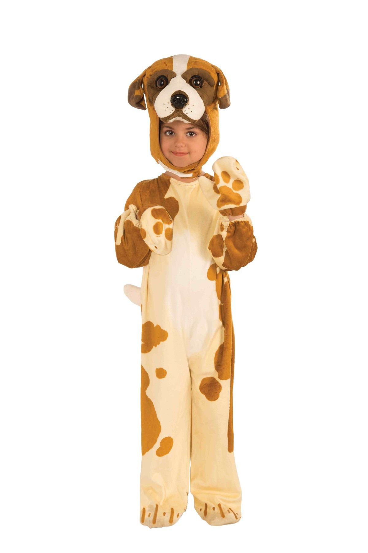 Best ideas about DIY Dog Costume For Kids . Save or Pin Homemade Dog Costume For Kids Now.