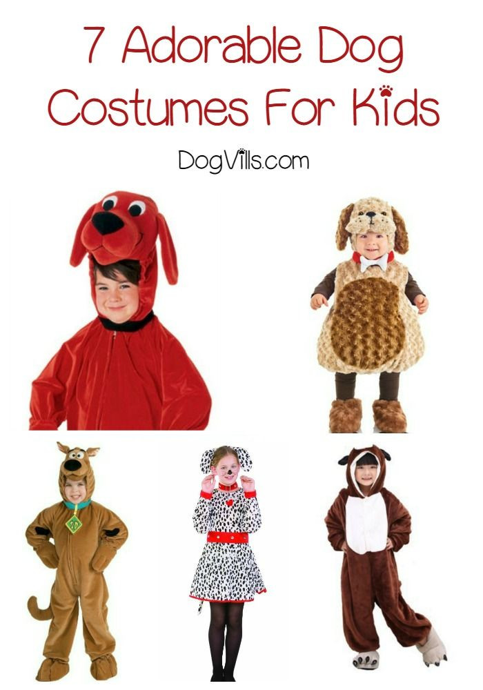 Best ideas about DIY Dog Costume For Kids . Save or Pin The 25 best Dog costumes for kids ideas on Pinterest Now.