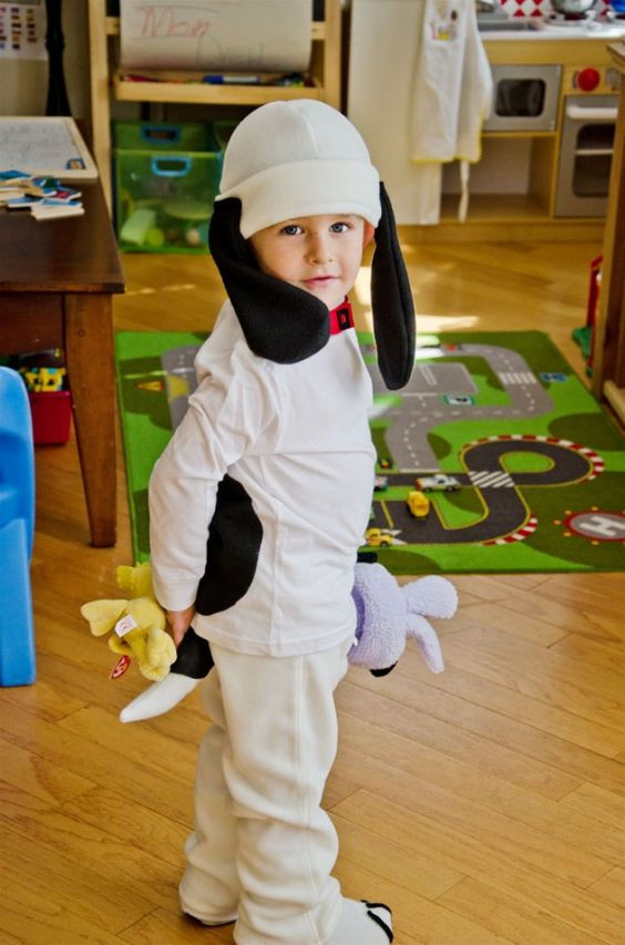 Best ideas about DIY Dog Costume For Kids . Save or Pin 15 Dog Halloween Costumes for Kids or Adults 2017 Now.