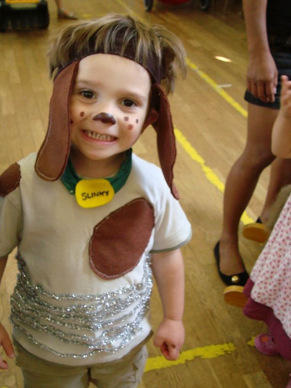 Best ideas about DIY Dog Costume For Kids . Save or Pin 17 Best images about Toy Story costume ideas on Pinterest Now.