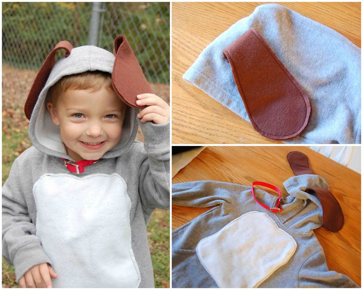 Best ideas about DIY Dog Costume For Kids . Save or Pin 25 best ideas about Dog Costumes Homemade on Pinterest Now.