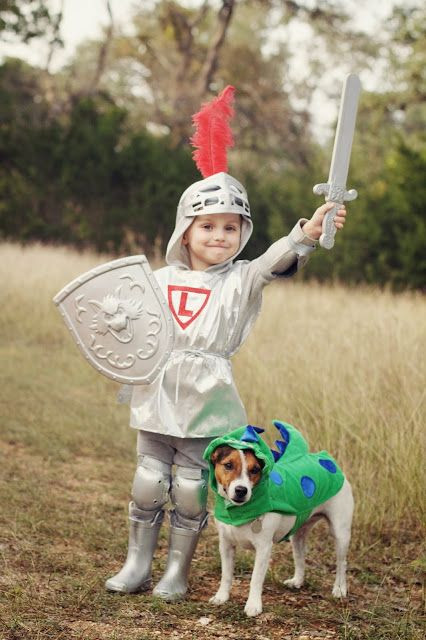 Best ideas about DIY Dog Costume For Kids . Save or Pin 14 Adorable Couples Costume Ideas For Dogs And Kids BarkPost Now.