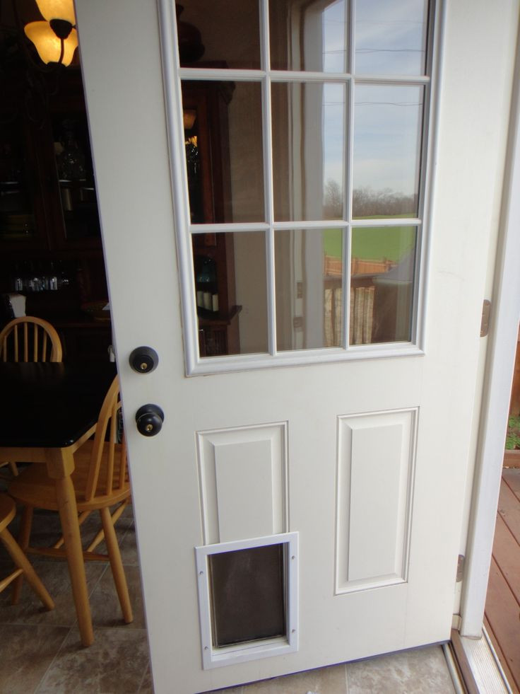 Best ideas about DIY Dog Door Sliding Glass Door . Save or Pin 17 Best images about Doggie Doors on Pinterest Now.
