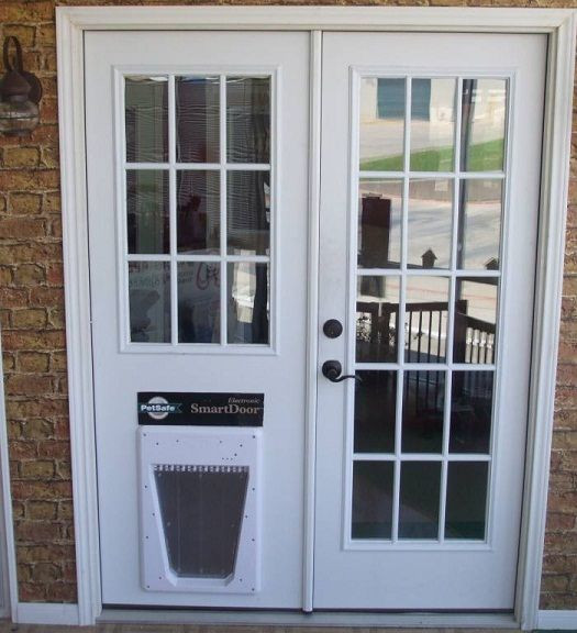 Best ideas about DIY Dog Door Sliding Glass Door . Save or Pin Best 25 Sliding glass dog door ideas on Pinterest Now.