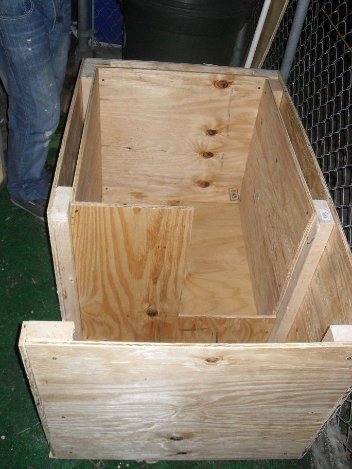 Best ideas about DIY Dog House Kits . Save or Pin How To Build A Cheap Dog House DIY and Home Improvement Now.