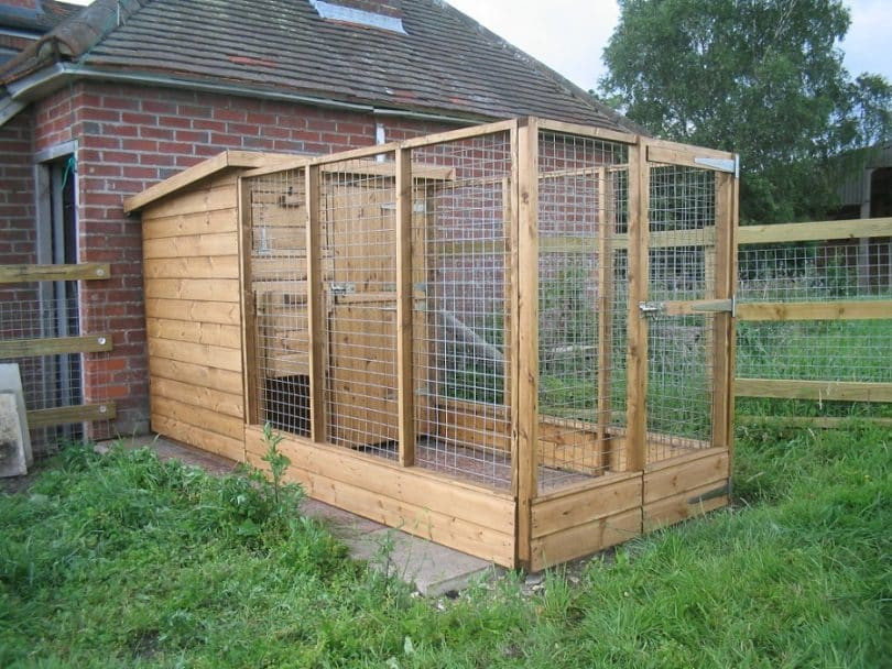 Best ideas about DIY Dog Run . Save or Pin How to Build A Dog Pen Important Tips And Guidelines Now.