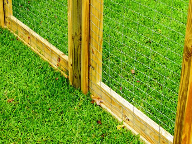Best ideas about DIY Dog Run . Save or Pin How to Build a Dog Run With Attached Doghouse how tos Now.