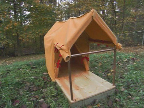 Best ideas about DIY Dog Shelter . Save or Pin 20 Brilliant DIY Dog Houses to Shelter Your Furry Friends Now.