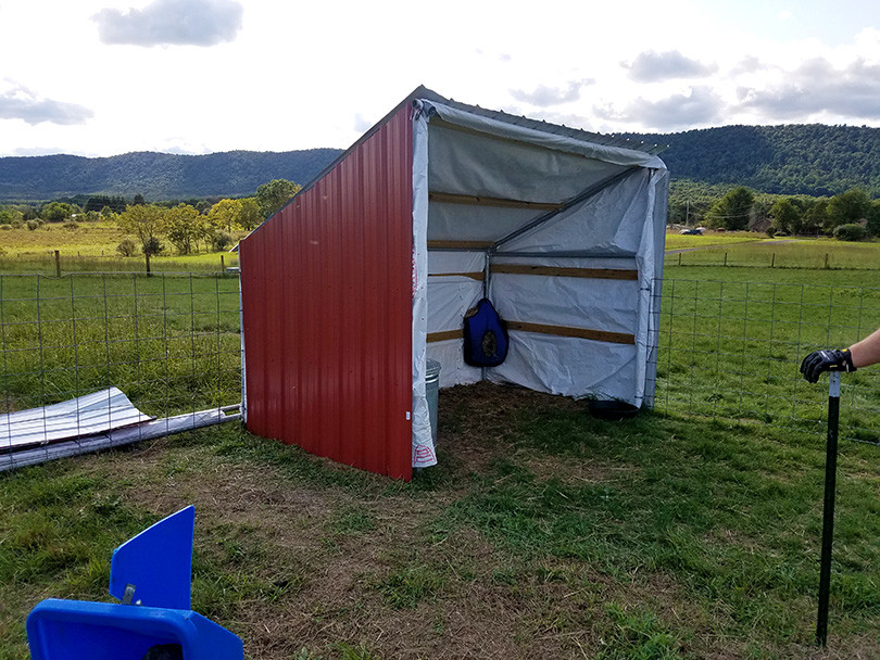 Best ideas about DIY Dog Shelter . Save or Pin How to Build a DIY Animal Shelter for Barnyard Animals Now.