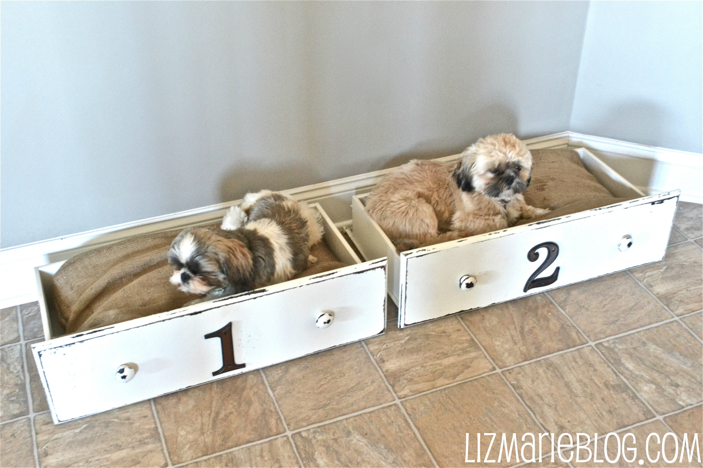 Best ideas about DIY Doggie Bed . Save or Pin 16 Adorable DIY Pet Bed Ideas Style Motivation Now.