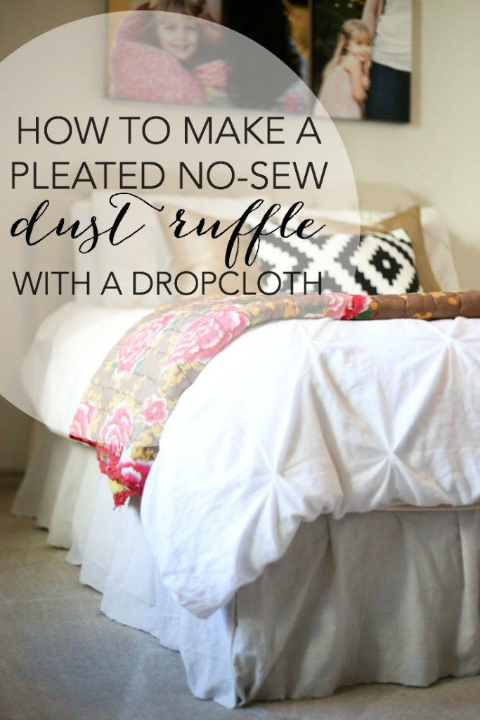 Best ideas about DIY Dorm Bed Skirt . Save or Pin 1000 ideas about Dust Ruffle on Pinterest Now.