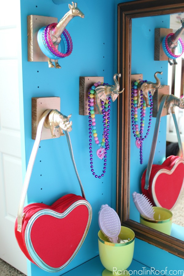 Best ideas about DIY Dress Up Storage . Save or Pin IKEA Billy Bookcase Hack DIY Dress Up Closet Now.