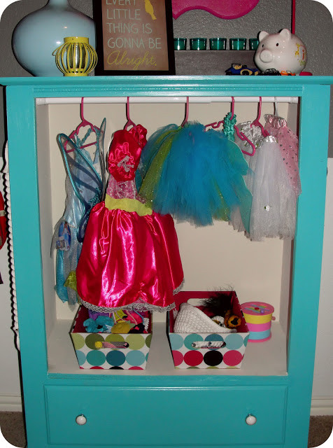 Best ideas about DIY Dress Up Storage . Save or Pin 7 DIY Dress Up Storage Solutions Now.