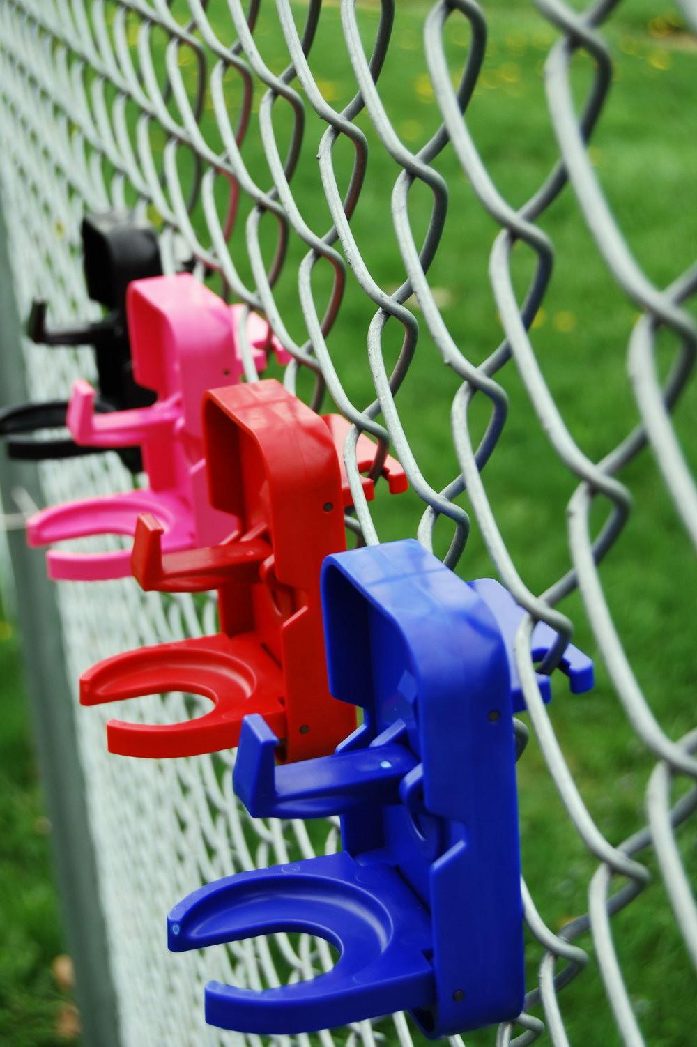 Best ideas about DIY Dugout Organizer . Save or Pin Baseball Cap Storage Organizer Now.