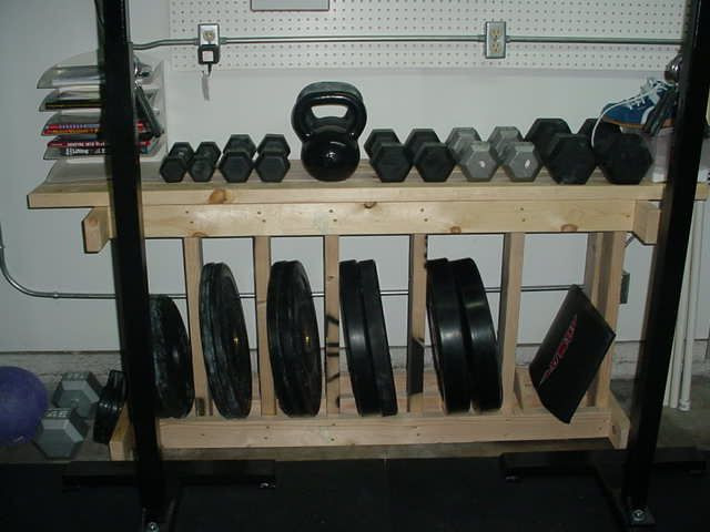 Best ideas about DIY Dumbbell Rack . Save or Pin Best 25 Dumbbell rack ideas on Pinterest Now.
