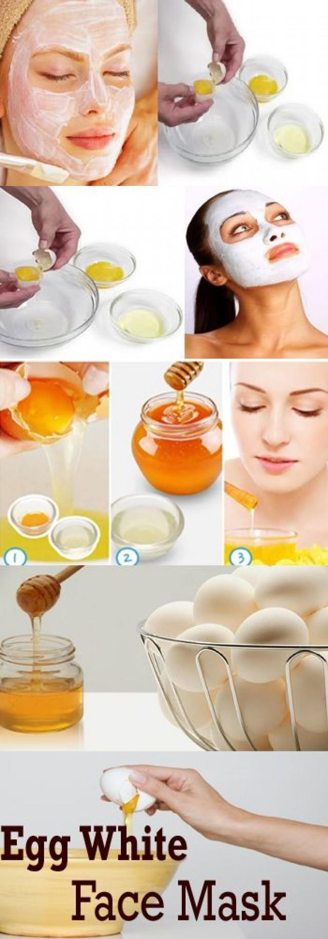 Best ideas about DIY Egg Face Mask . Save or Pin Health And Beauty Egg White Face Mask Weddbook Now.