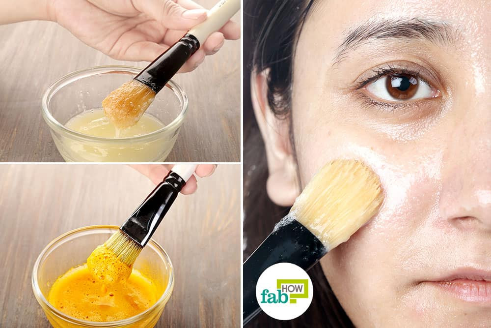 Best ideas about DIY Egg Face Mask . Save or Pin Best 6 DIY Egg White Face Masks to Fix All Skin Problems Now.