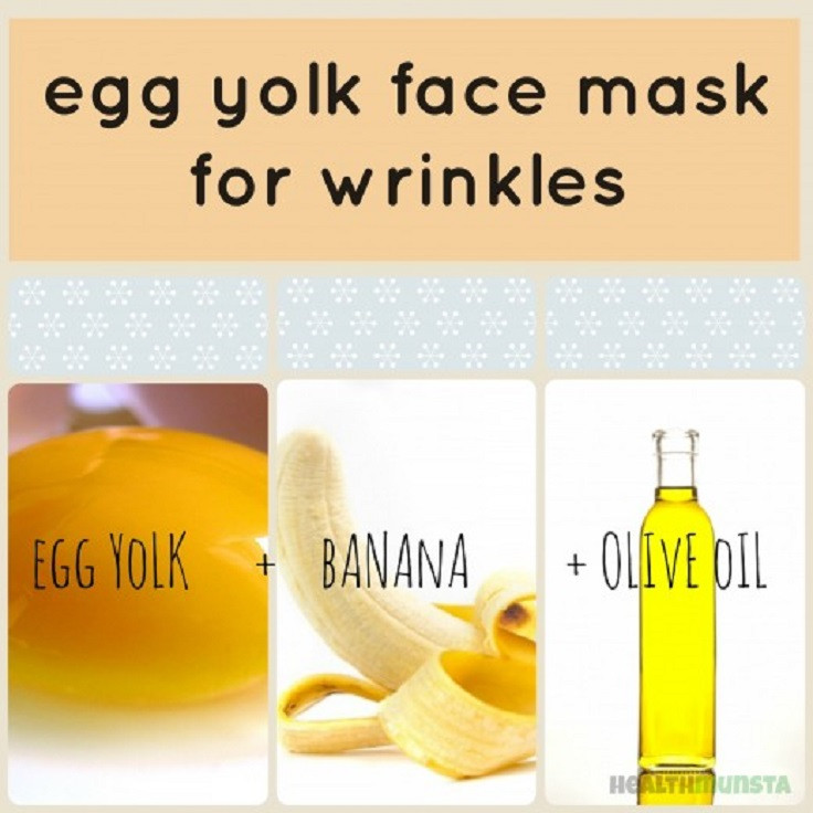 Best ideas about DIY Egg Face Mask . Save or Pin Top 10 DIY Egg Yolk Beauty Products Top Inspired Now.