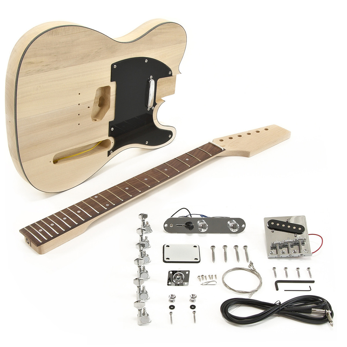 Best ideas about DIY Electric Guitar Kit . Save or Pin Knoxville Electric Guitar DIY Kit at Gear4music Now.