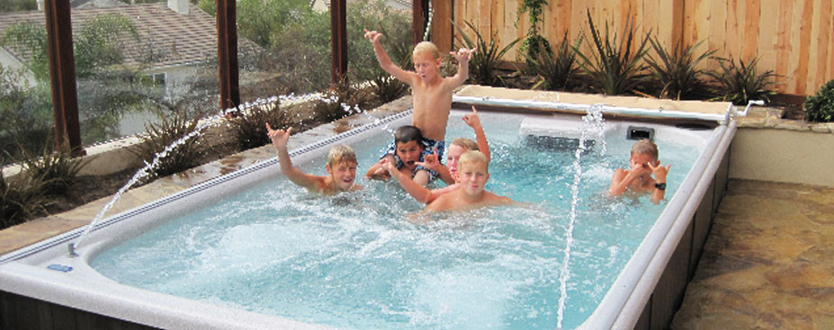 Best ideas about DIY Endless Pool . Save or Pin Endless Swimming Pools Now.